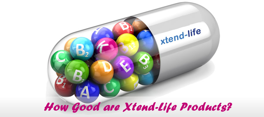 Xtend-Life Natural Products