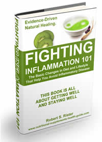 FIGHTING INFLAMMATION 101