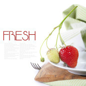 Freshness of Food Products