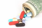 Health Supplements and Money
